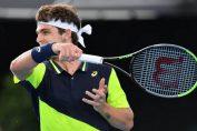 Thiago Seyboth Wild e primul tenismen depistat pozitiv la coronavirus