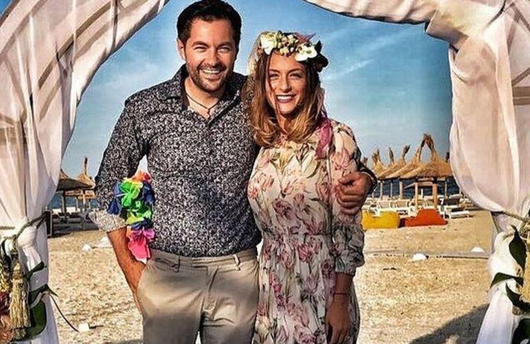 Ana Bogdan și Norris Măgeanu au fost logodiți 3 ani