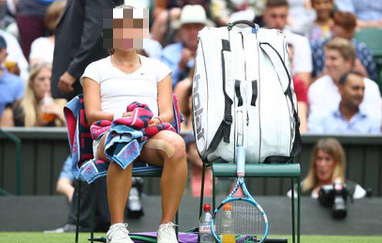 Victoriya Tomova a fost prima jucătoare depistată pozitiv la coronavirus după începerea circuitului WTA
