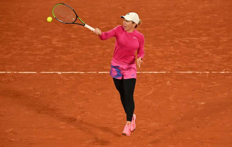 Simona Halep s-a calificat de ziua ei in turul 2 la Roland Garros