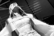 Maria Sharapova, în reclama pentru Givenchy
