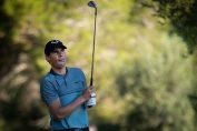Rafael Nadal se descurcă foarte bine și la golf