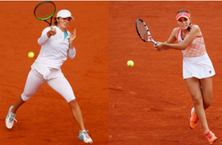 Iga Swiatek și Sofia Kenin se vor bate pentru titlul de la Roland Garros 2020