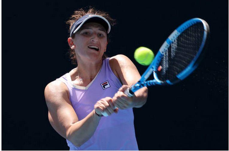 Irina Begu s-a calificat în sferturi la Gippsland Trophy