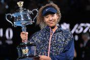 Naomi Osaka a cucerit al doilea trofeu la Australian Open
