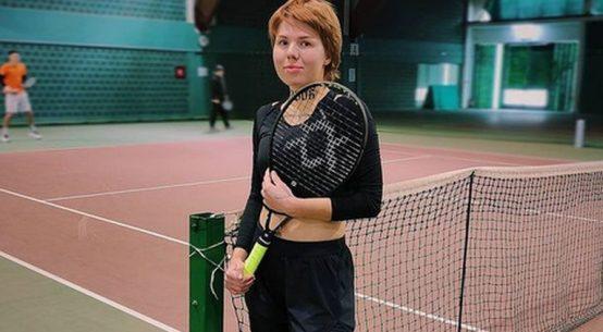 Oleksandra Oliynykova