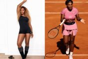 Serena Williams, între vis și realitate