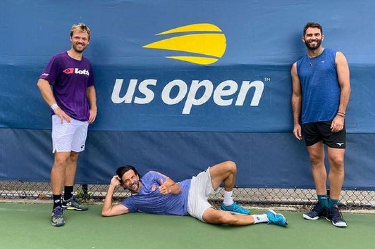 Horia Tecău și Kevin Krawietz sunt gata de US Open 2021