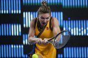 Simona Halep la WTA Moscova 2021